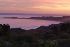 Brenton Sunset