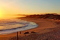 Buffels Bay sunset